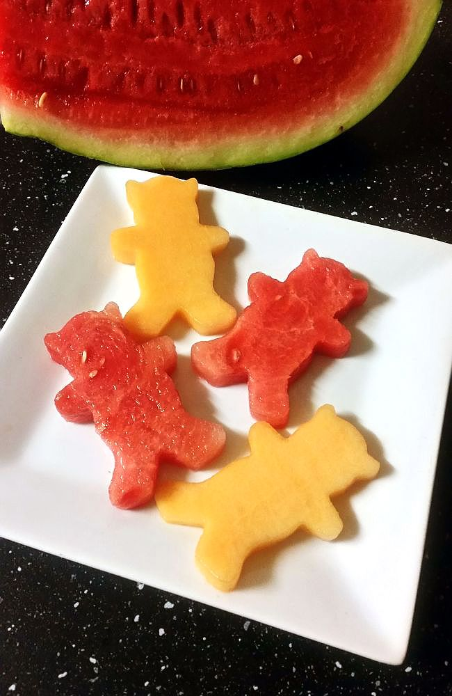 Melon Teddies